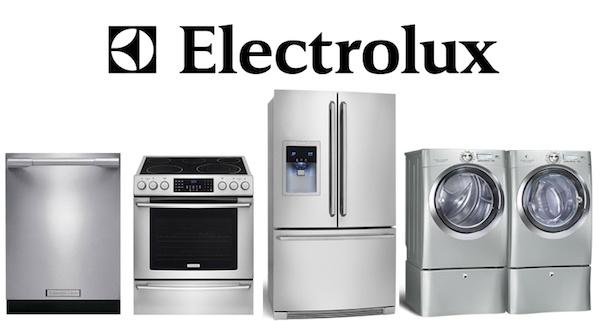 electrolux innovazione italiana e efficienza svedese