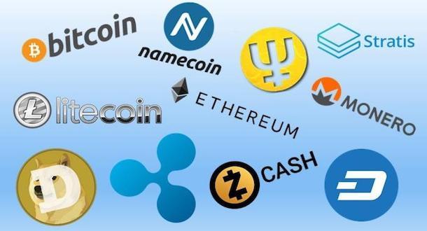 investire in criptovalute il futuro degli investimenti finanziari
