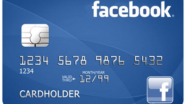 la banca facebook sta arrivando