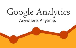 rapporti google analytics