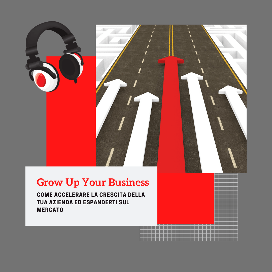 Webinar Grow Up Your Business