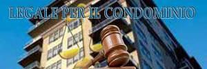 Consulenza Tecnico Legale per il Condominio