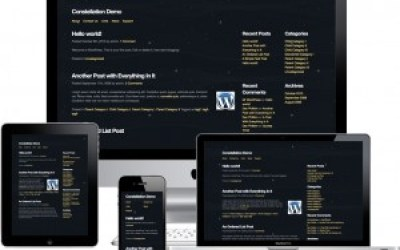 temi per wordpress