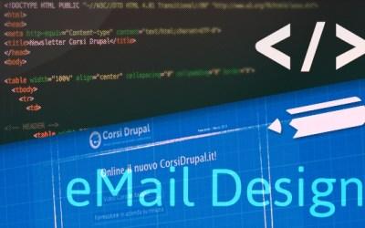 html optimization per email marketing