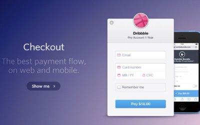 embeddable payment form per desktop tablet e mobile device