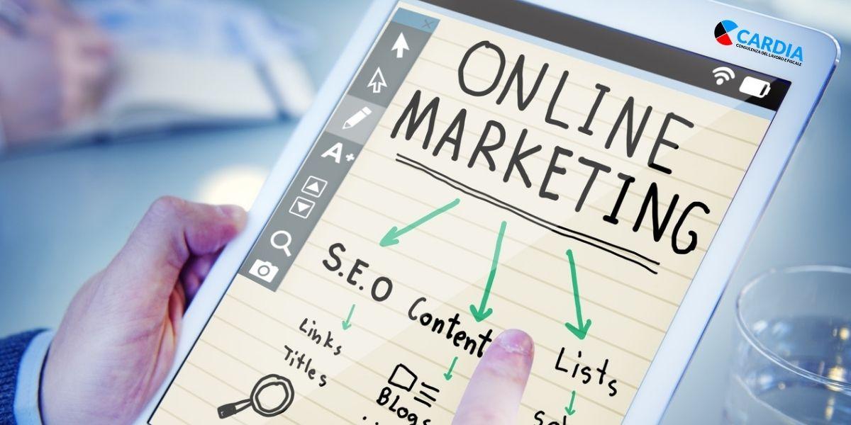 7 strategie di marketing digitale: attira i clienti e stimola le vendite nel 2021