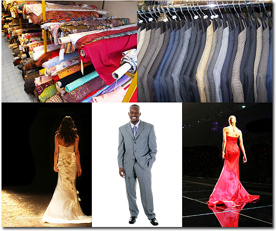 The Fashion Industry   Barry s Accounting Services  Corp  Brooklyn  NY The Fashion Industry   Barry s Accounting Services