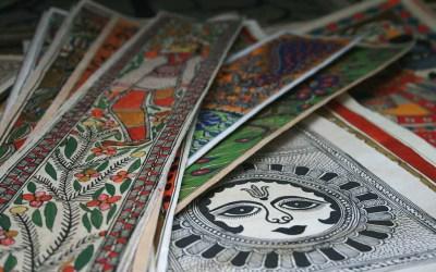 Why Madhubani Art is back on Trend
