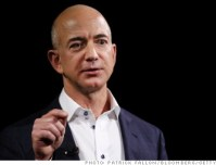 Amazon - Sales Tax - Bezos