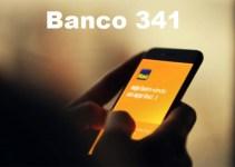 Banco 341, qual é o banco