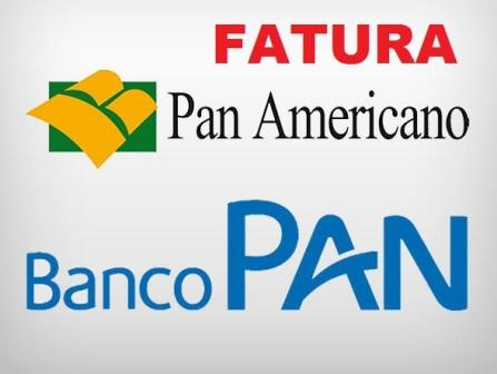 Consultar Fatura Banco PAN