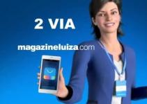 Como tirar 2 via Fatura Magazine Luiza