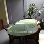 Karvenagar Office Conference Table
