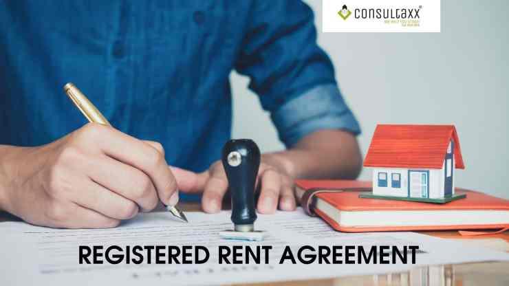 Registered Rent Agreement in Pune