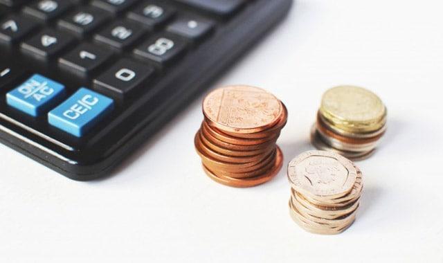 Tarifas de consultoría: monedas