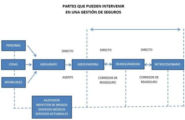 partes-que-intervienen-en-la-gestion-del-seguro