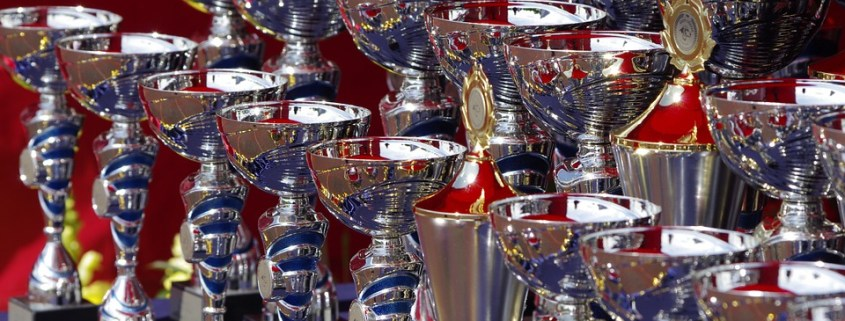 Trophies - competition