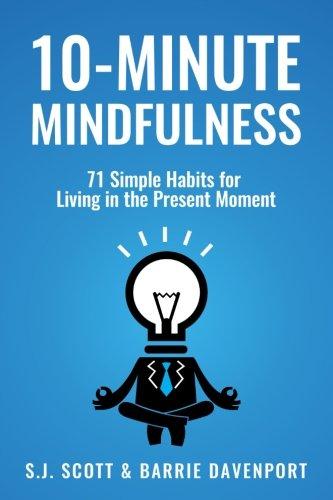 Pivotal books - 10-minute mindfulness
