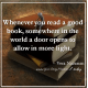 Pivotal Book CLub - whenever you read a good book