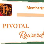 Pivotal Rewards