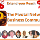Pivotal Gold Business Membership - Extend your reach