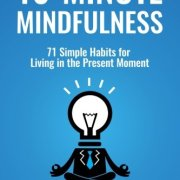 Pivotal books - 10-minute mindfulness