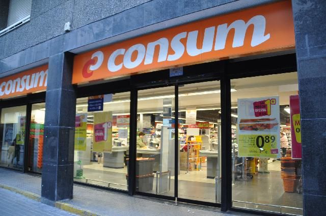 Resultado de imagen de Consum