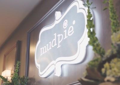 Event Recap / Mud Pie / Showroom Opening