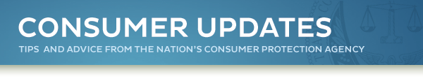 Federal Trade Commission Consumer Information