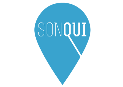SONQUI, senior phone and GPS receivers