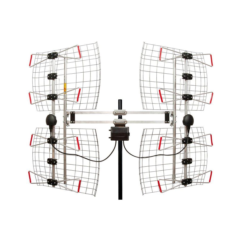 Long Range Tv Antenna 5 Best Long Range Outdoor Hdtv Antennas