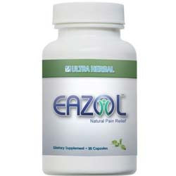 Eazol Pain Relief, herniated disc pain, herniated disc relief, natural