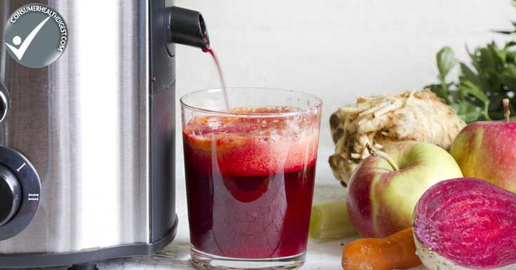 Varicose Veins Prevention With This Amazing Juice