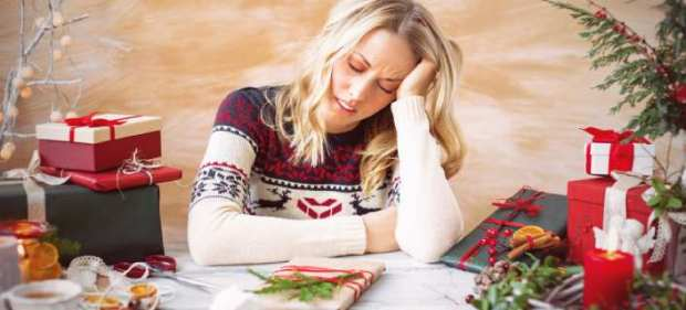 A Guide To Lowering Holiday Stress