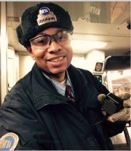 NYC Subway Conductor