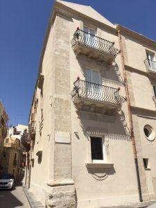 Annex to Hotel Algila' Ortigia Charme
