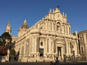 Duomo, Catania, Sicilia