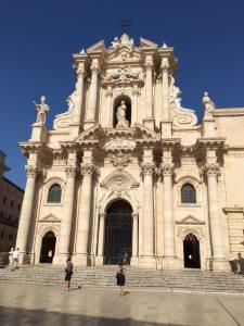 Duomo, Ortigia, Sicily