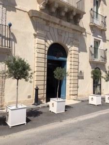 Hotel Algila' Ortigia Charme, Ortigia, Sicily