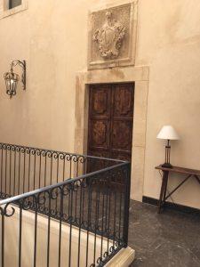 Interior Hotel Algila' Ortigia Charme