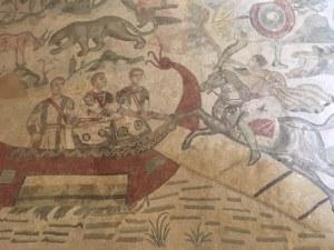 Noah's Ark Villa Romana del Casale