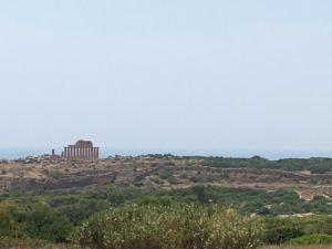 Acropolis of Selunite, Sicily
