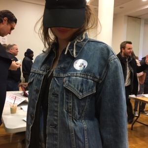 she-voted