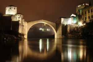 Neretva-river-stari-most-mostar