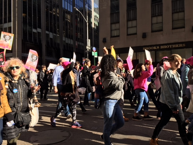 Women's-March-Shows-Solidarity