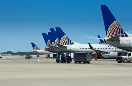 United Continental merger confusion