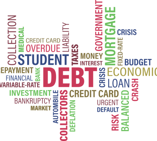 debt collection consumer rights