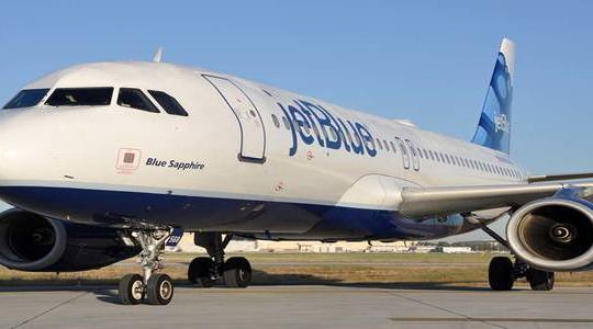 jetblue offering tax refunds