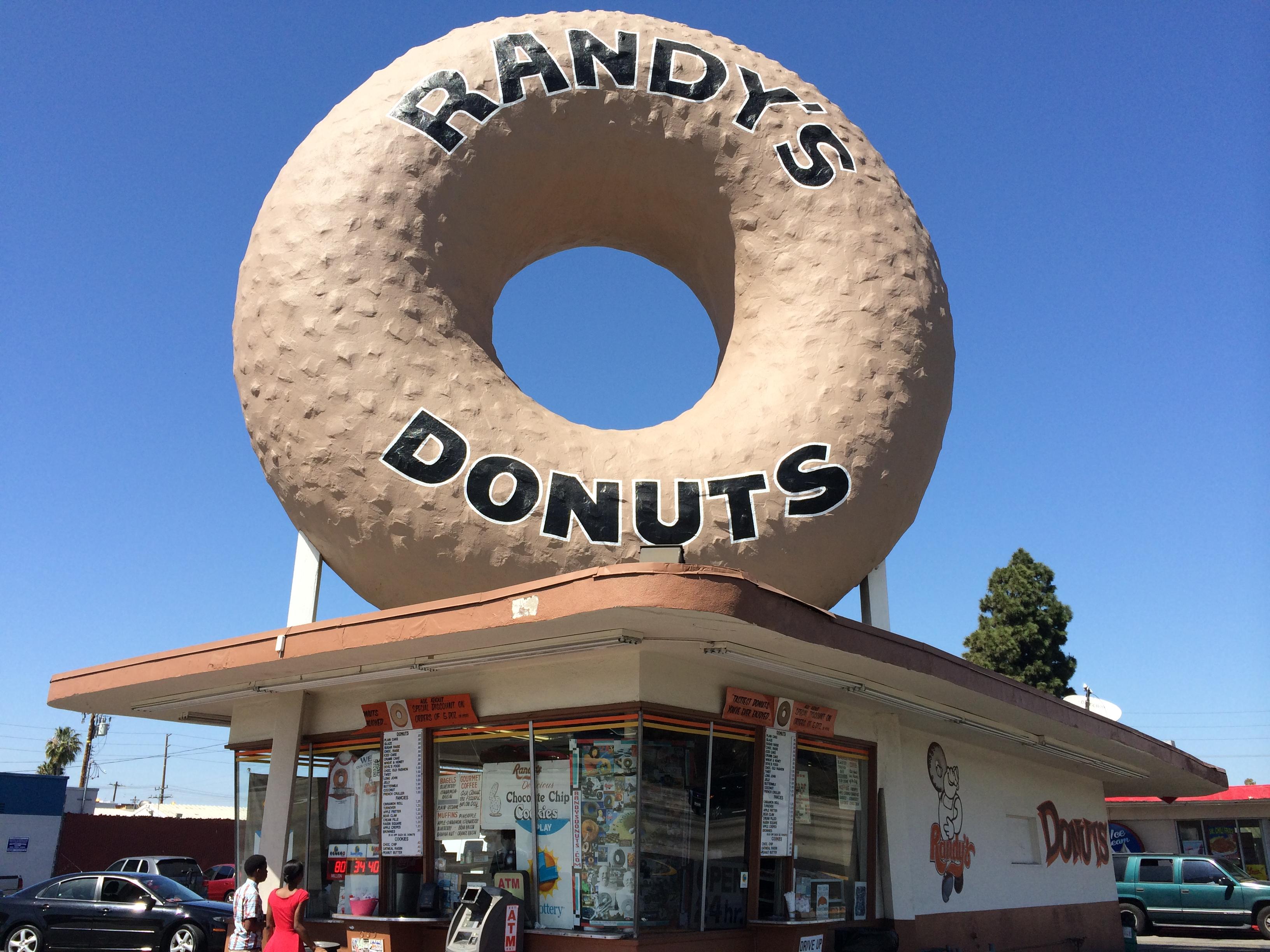 Image result for donut shop images
