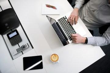Contabilidade online para pequenas empresas